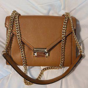 Whitney Leather Bag